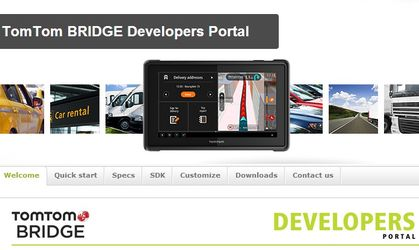 tomtom bridge_developer_portal_fleetmagazine_pt