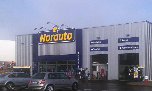 Norauto Portimao
