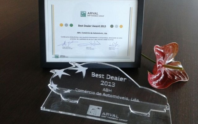 arval best_dealer_fleetmagazine_pt
