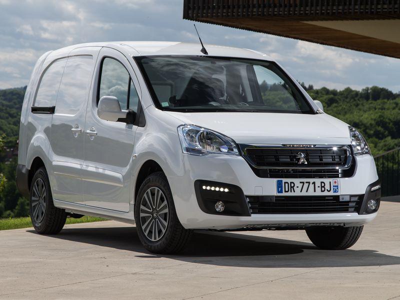 Peugeot Partner 2015: Preços, motores e mais equipamento ...