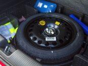opel astra pneu
