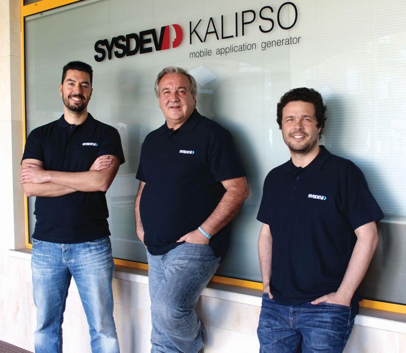 Kalipso app