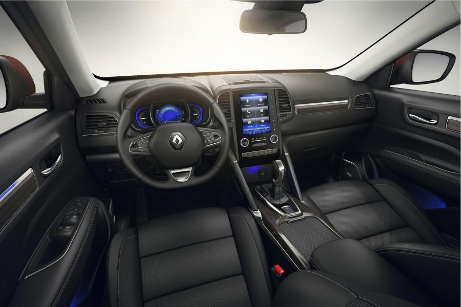 Renault Koleos 2017 001