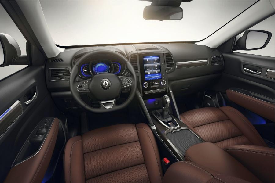 Renault Koleos 2017 002