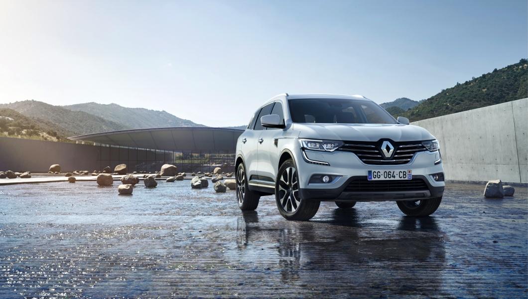 Renault Koleos 2017 010