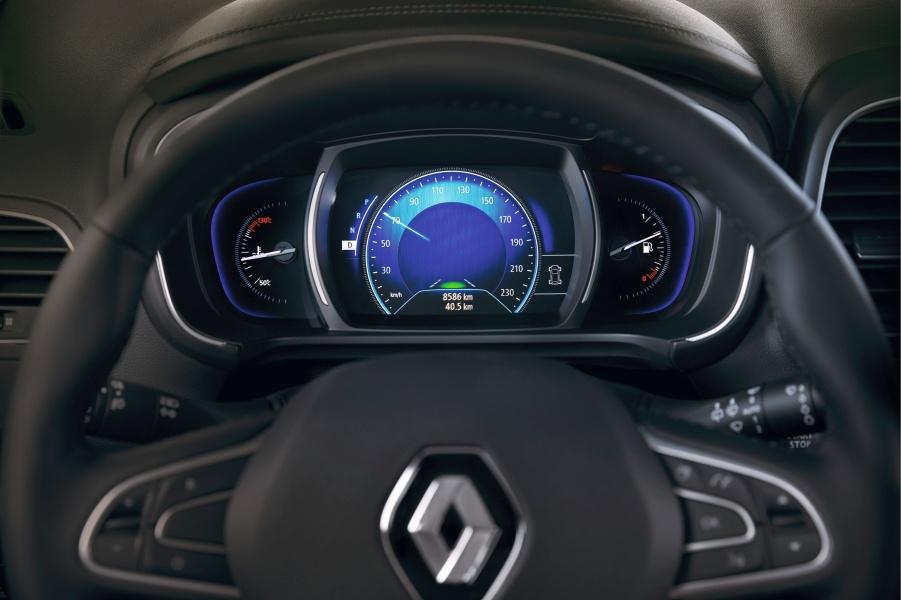 Renault Koleos 2017 023