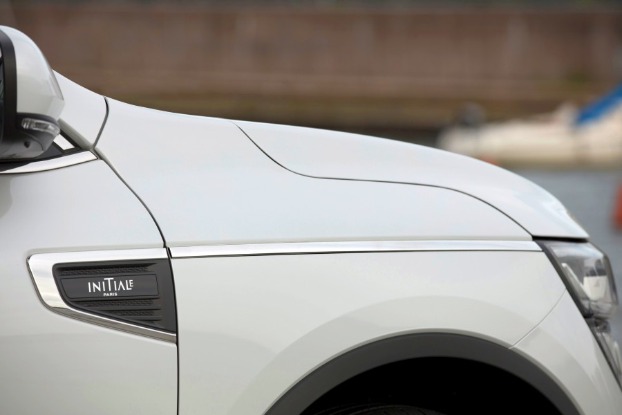 Renault Koleos 2017 062