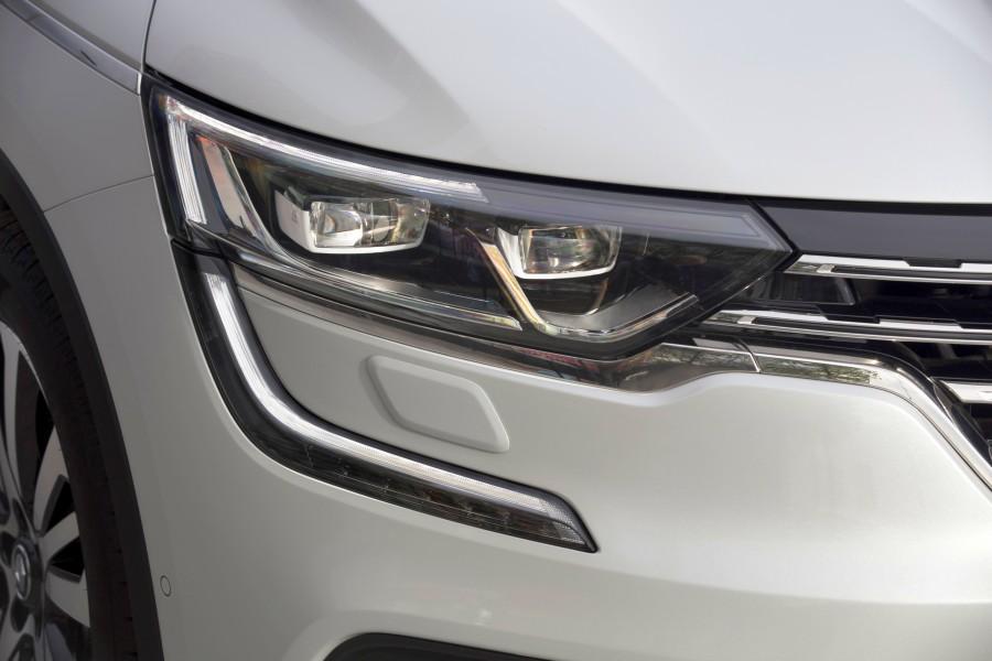 Renault Koleos 2017 063