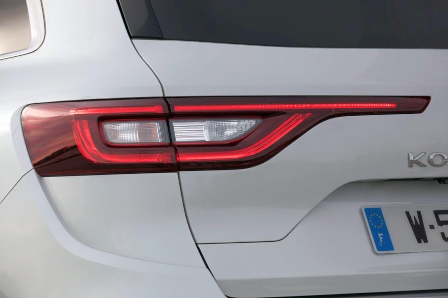 Renault Koleos 2017 066