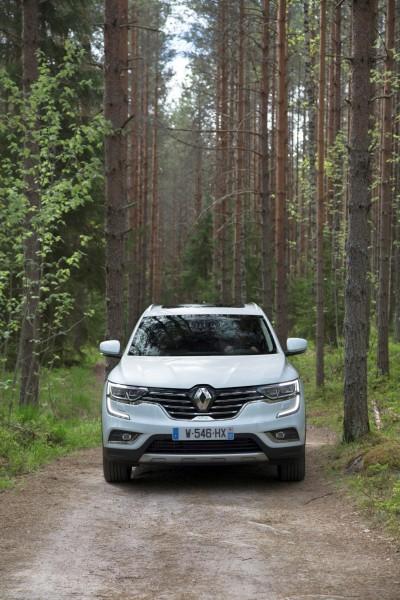Renault Koleos 2017 078