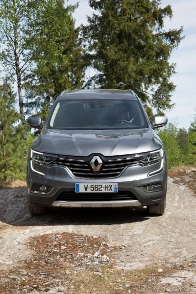 Renault Koleos 2017 118