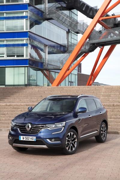 Renault Koleos 2017 135