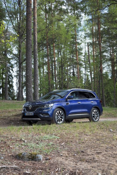 Renault Koleos 2017 138