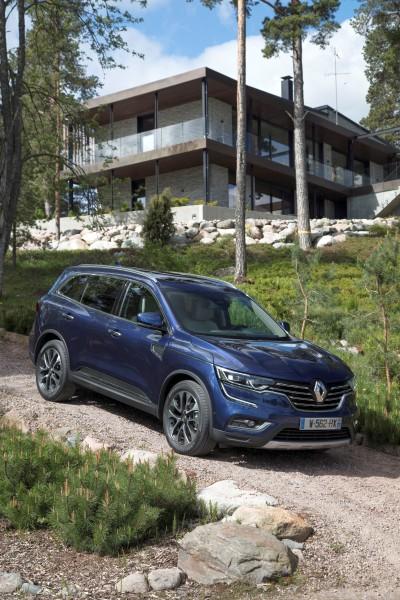 Renault Koleos 2017 147