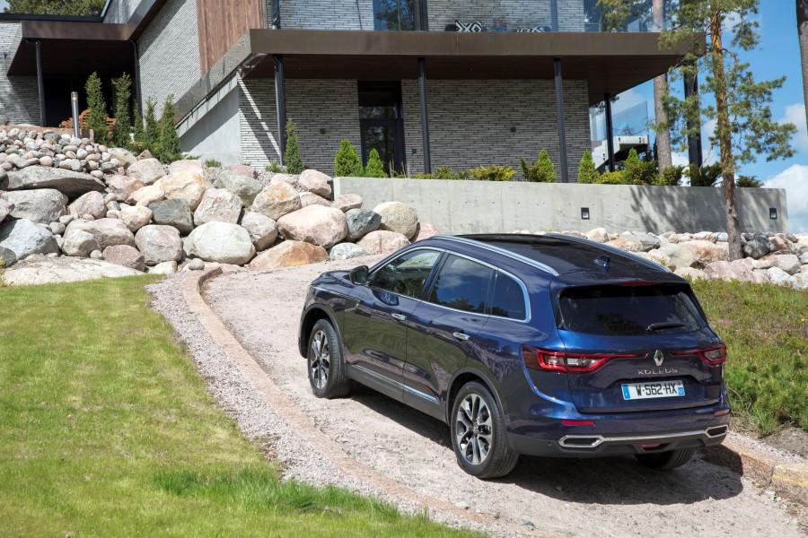 Renault Koleos 2017 148