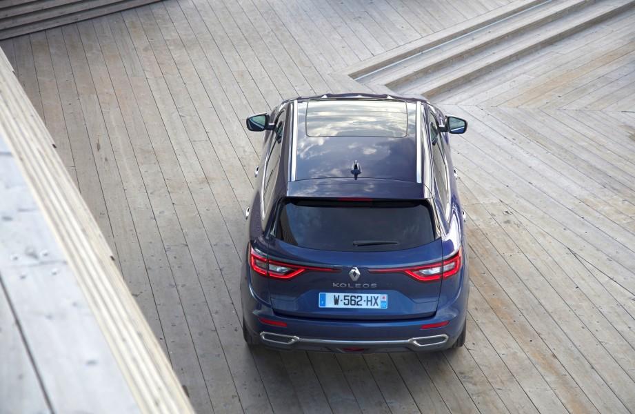 Renault Koleos 2017 153