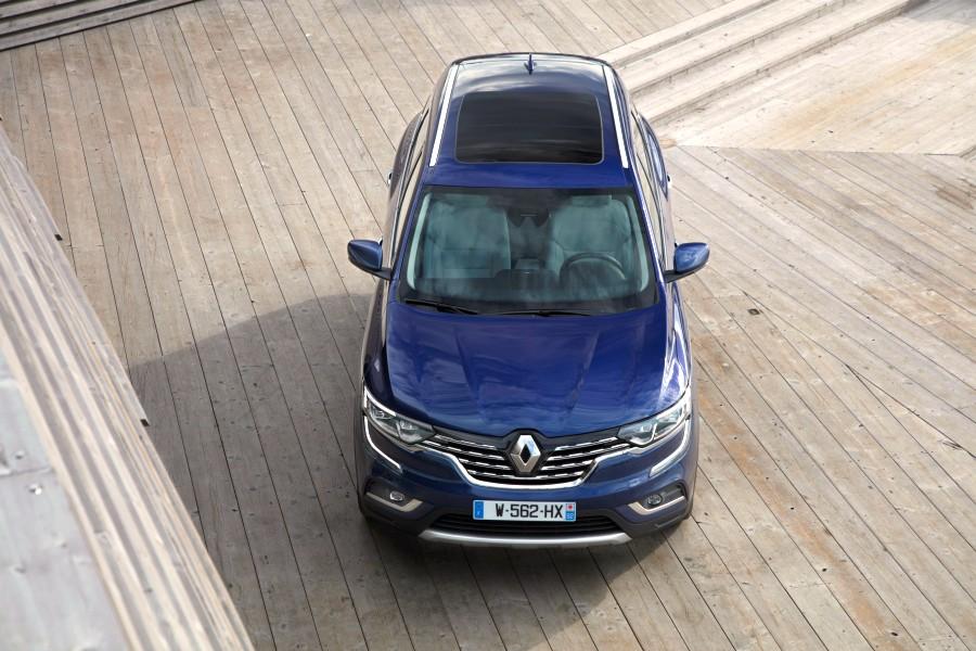 Renault Koleos 2017 154