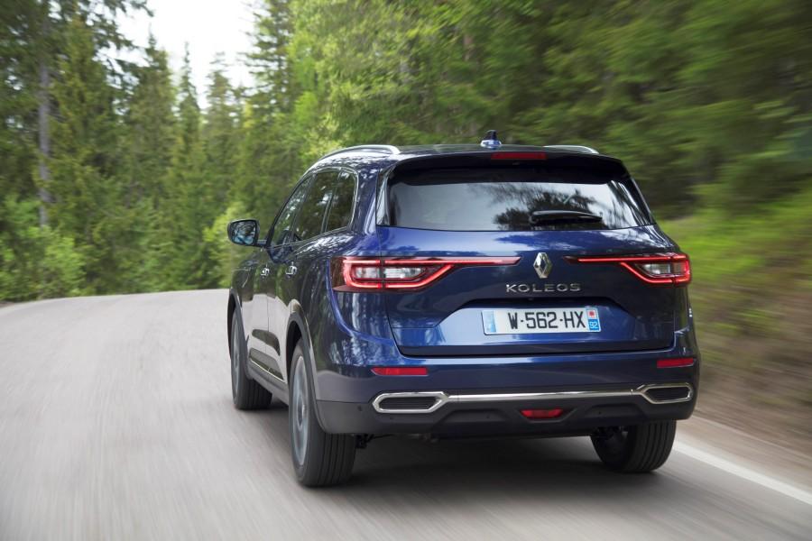 Renault Koleos 2017 168