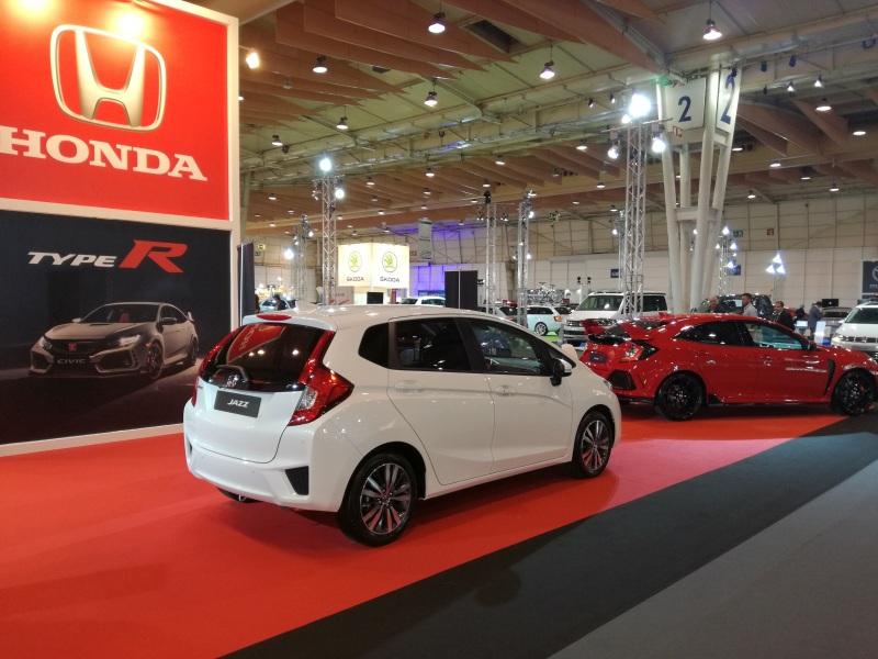 Salão Automóvel Lisboa 2017 31