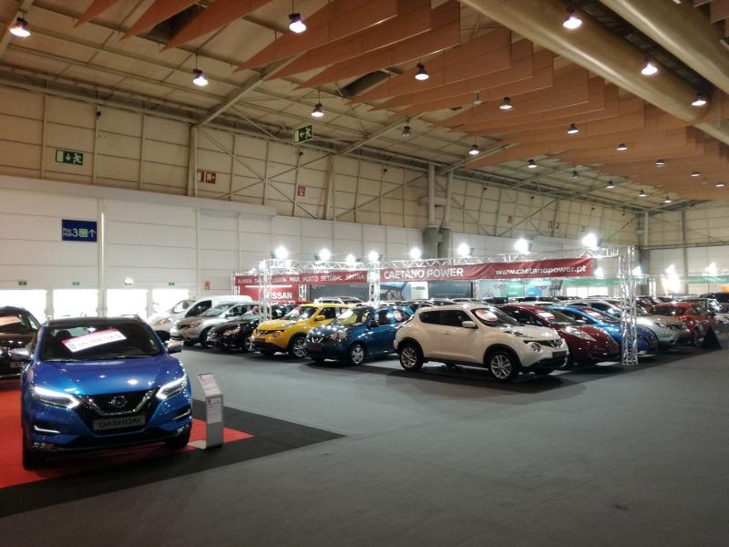 Salão Automóvel Lisboa 2017 35