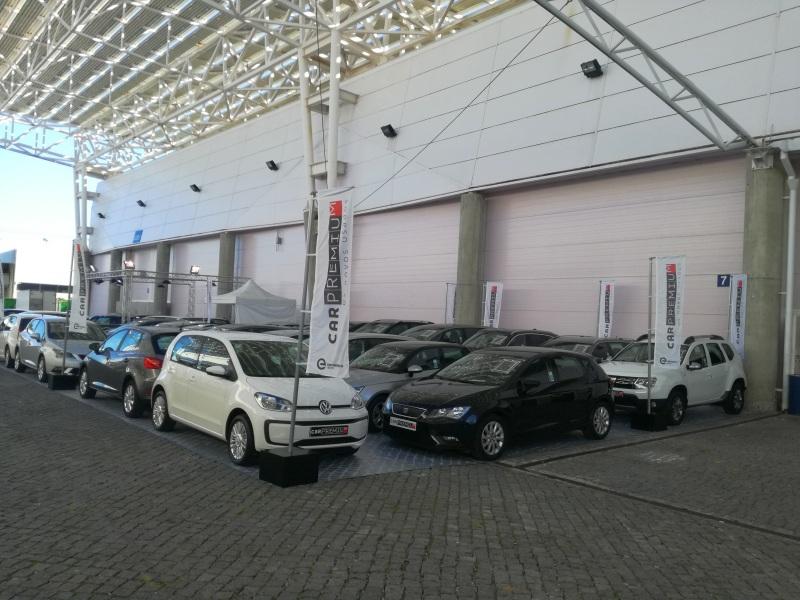 Salão Automóvel Lisboa 2017 49