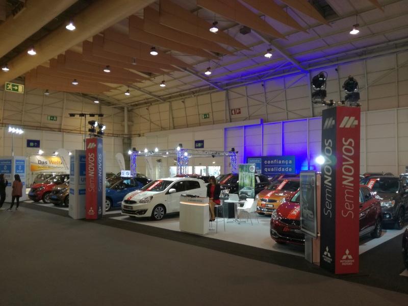Salão Automóvel Lisboa 2017 52