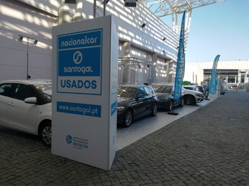 Salão Automóvel Lisboa 2017 55