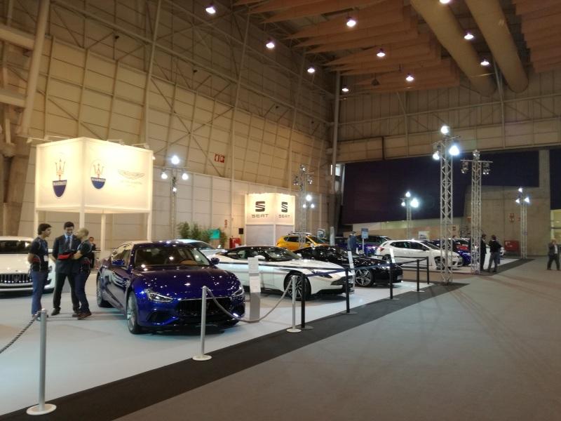 Salão Automóvel Lisboa 2017 78