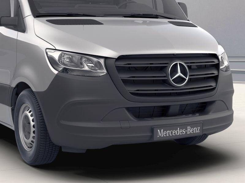 Mercedes-Benz Sprinter 2018 03