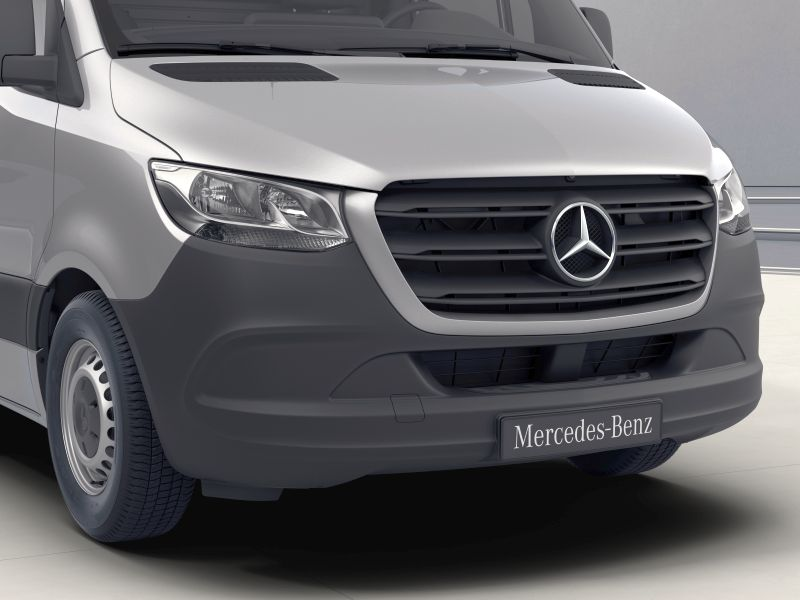 Mercedes-Benz Sprinter 2018 04