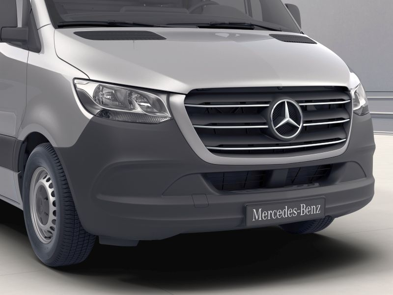 Mercedes-Benz Sprinter 2018 05
