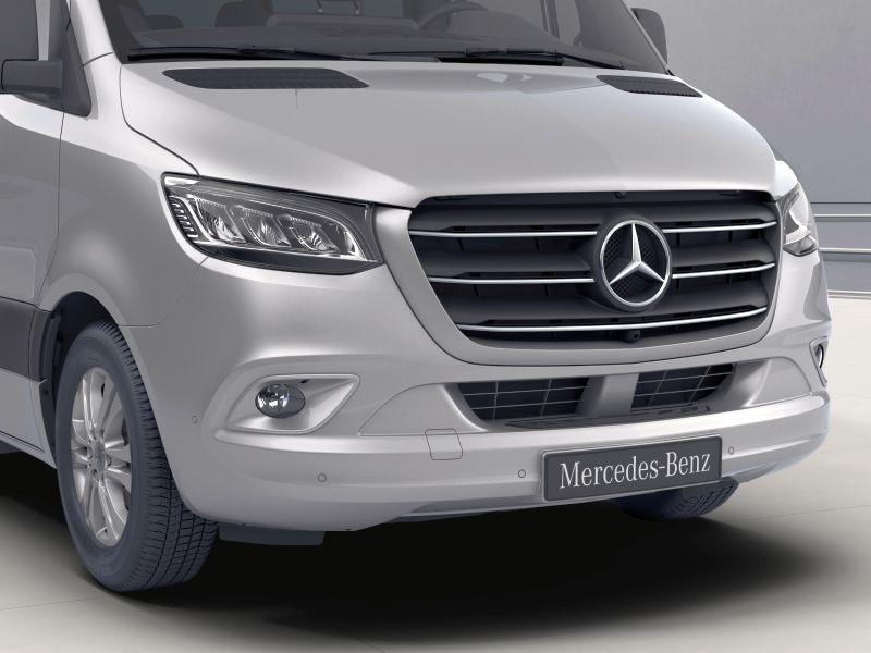 Mercedes-Benz Sprinter 2018 06