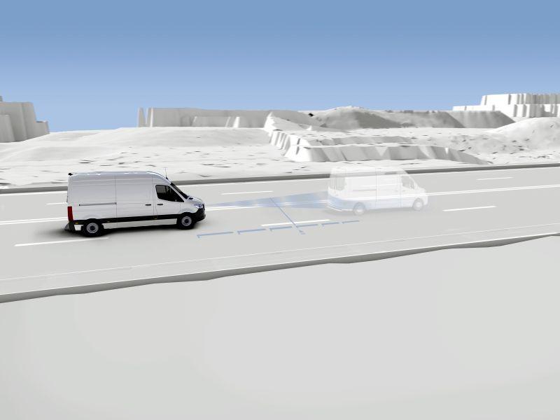 Mercedes-Benz Sprinter 2018 77
