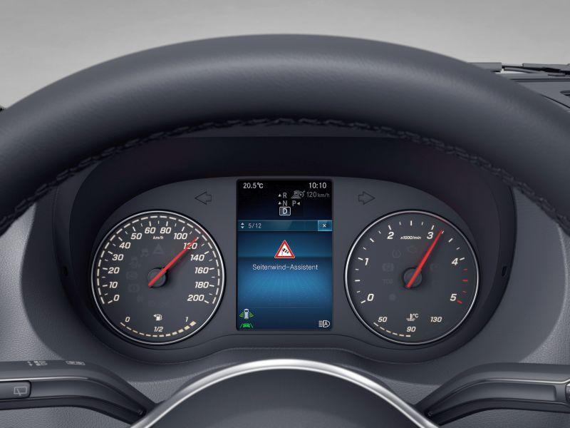 Mercedes-Benz Sprinter 2018 82
