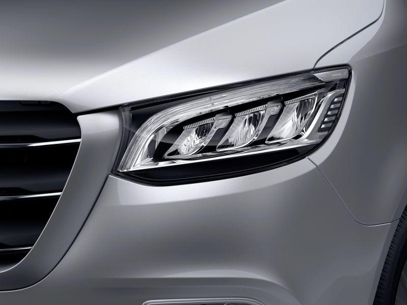 Mercedes-Benz Sprinter 2018 88