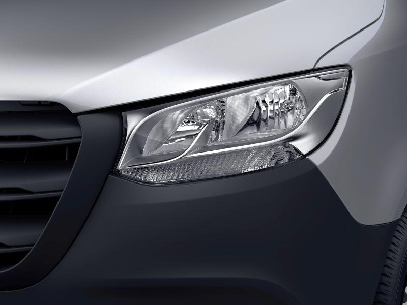 Mercedes-Benz Sprinter 2018 92