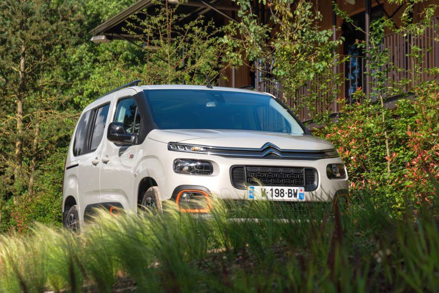 Citroen Berlingo multispace 2019 05