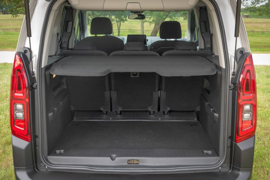 Citroen Berlingo multispace 2019 53