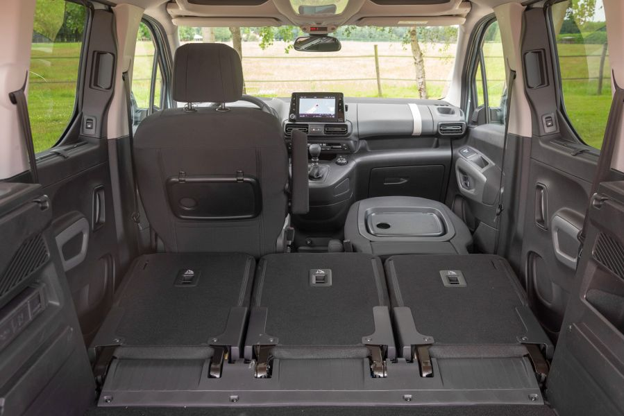 Citroen Berlingo multispace 2019 65