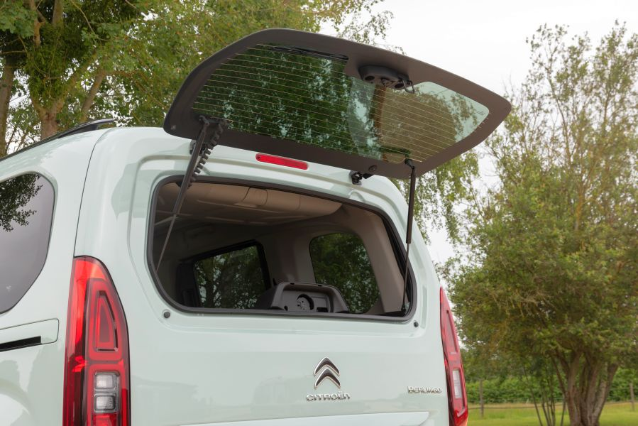 Citroen Berlingo multispace 2019 66