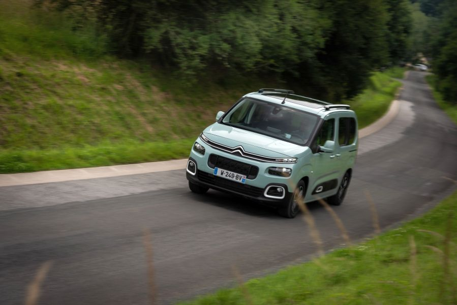 Citroen Berlingo multispace 2019 70