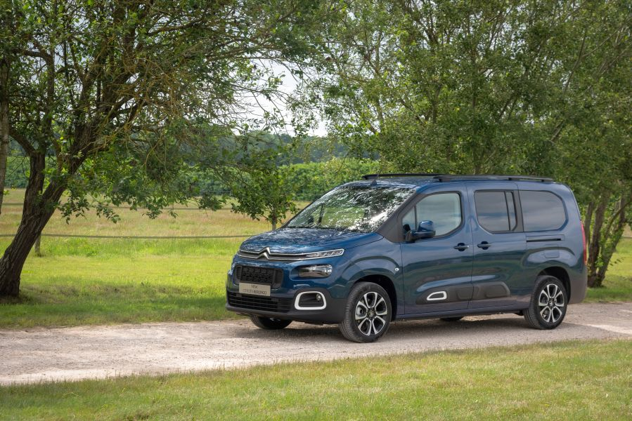 Citroen Berlingo multispace 2019 72