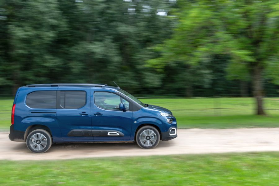 Citroen Berlingo multispace 2019 73
