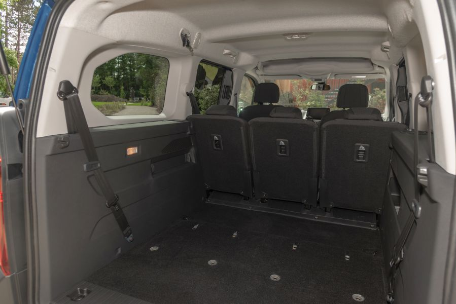Citroen Berlingo multispace 2019 77