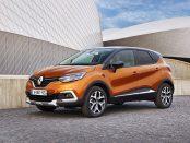Renault Captur 0.9 Tce 90 Zen