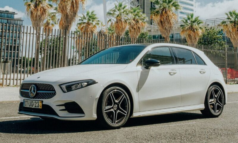 Mercedes-Benz: Campanha para veículos usados