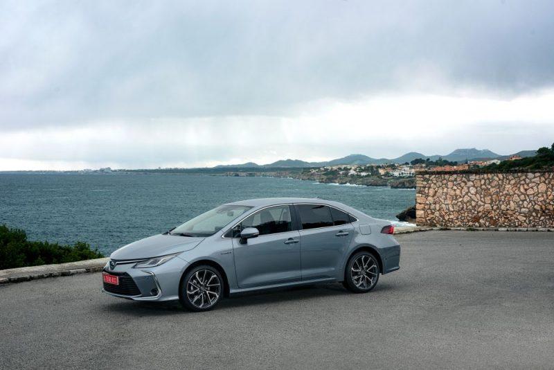 Toyota Corolla 2019: preços, motores, equipamento e galeria