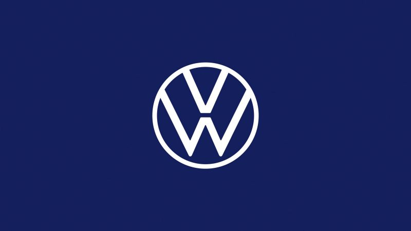 Volkswagen apresenta novo logótipo e identidade
