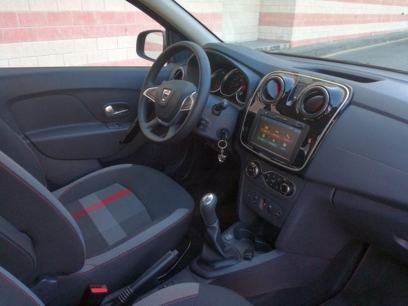 ENSAIO: Dacia Sandero TCe90 Bi-Fuel Comfort