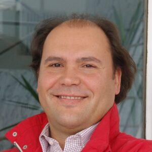 Luís Ventura Serrano